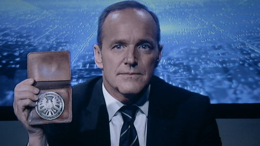 S04E19 Coulson Exposes Hydra and Rallies the People