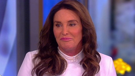 S20E155 Caitlyn Jenner On the View: Talks Politics, President Trump and More