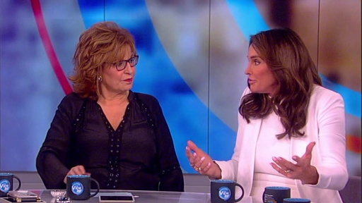 S20E155 Caitlyn Jenner Discusses Book 'The Secrets of My Life' and How Kris Jenner Reacted On the View