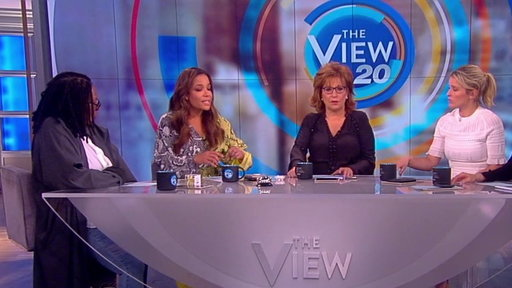 S20E155 Are Sanctuary Cities Constitutional? The View Co-hosts Debate