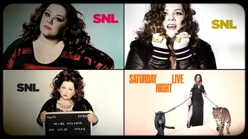S42E20 Melissa McCarthy Returns to SNL