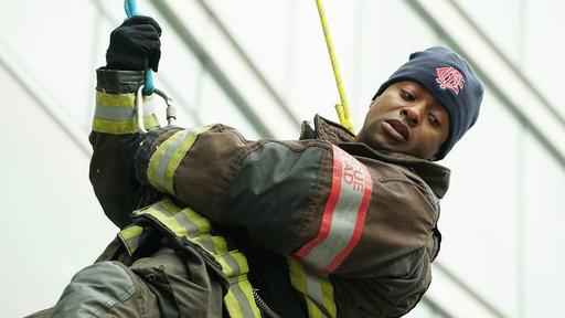Chicago Fire S05E21 Sixty Days