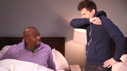 Brooklyn Nine-Nine S04E17 Cop Con
