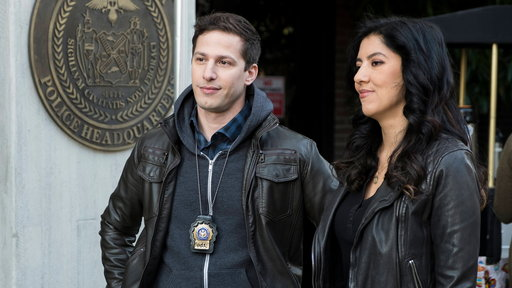 Brooklyn Nine-Nine S04E18 Chasing Amy