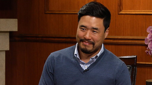 Larry King Now S05E116 Randall Park on Success, 'Fresh Off the Boat,' & Kim Jong-un
