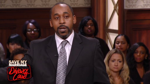 Divorce Court S18E148 Braswell vs Crosby