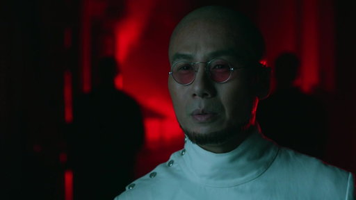 S3E18 Hugo Strange Has Come for Captain Barnes