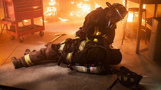 Chicago Fire S05E22 My Miracle