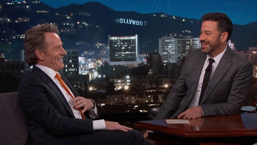 Jimmy Kimmel Live S15E64 Wed, May 17, 2017