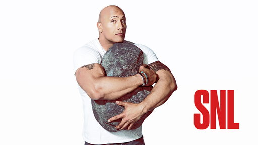 Saturday Night Live S42E21 Dwayne Johnson