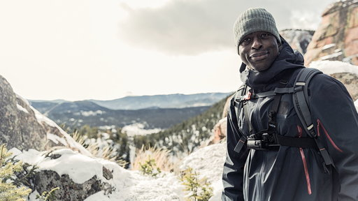 Running Wild with Bear Grylls S03E08 Sterling K. Brown