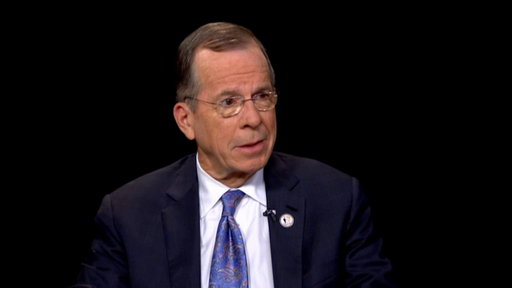 The Charlie Rose Show S25E166 Admiral Mike Mullen; Nantz National Alzheimer's Center