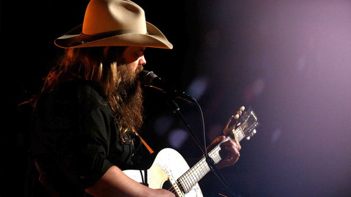 "S12E28 Chris Stapleton: ""Either Way"""