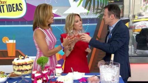 S0E0 Make Your Memorial Day Party Memorable With Ideas from Colin Cowie