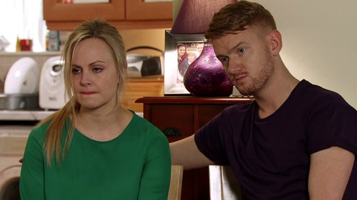 Coronation Street (UK) S58E112 Mon, Jun 5, 2017, Part 1