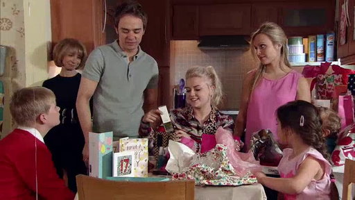 Coronation Street (UK) S58E114 Wed, Jun 7, 2017