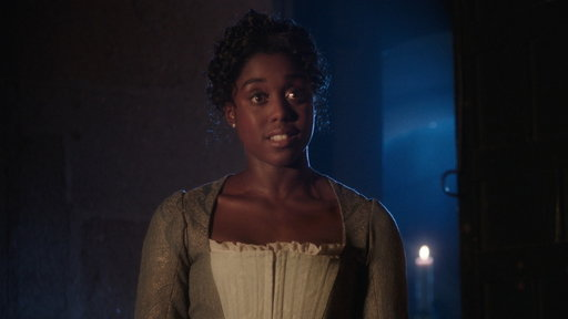 "S1E3 ""Still Star-Crossed"" Sneak Peek: Rosaline Has a Bold Request for Lord Capulet"