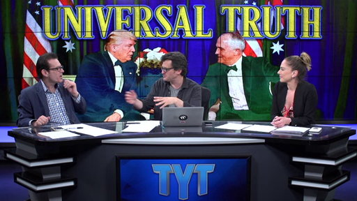 The Young Turks with Cenk Uygur S01E772 Fri, May 5, 2017