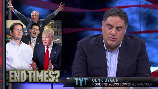 The Young Turks with Cenk Uygur S01E779 Tue, May 16, 2017