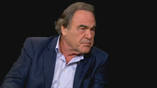 The Charlie Rose Show S25E186 Michael Weiss; Oliver Stone