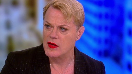 S20E192 Eddie Izzard Opens up About Memoir 'Believe Me' On the View