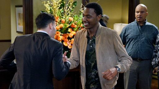 The Carmichael Show S03E05 Cynthia's Birthday