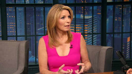 S4E126 Nicolle Wallace On Being an Anti-Trump Republican