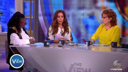 S20E193 Police Shooting Video of Philando Castile Released: the View Co-hosts React