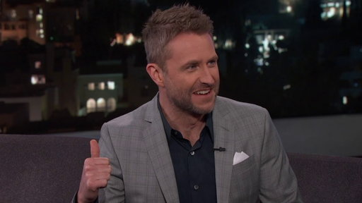 S15E87 Chris Hardwick Shares Amazing Selfies With Anthony Hopkins & Black Panther Cast