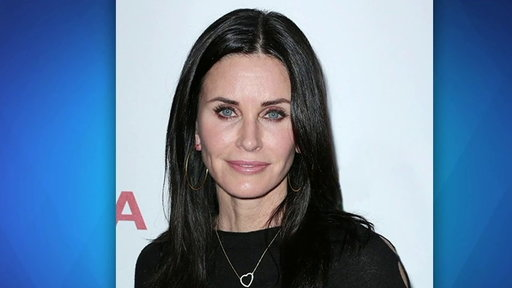 S20E194 The View Hot Topic: Courteney Cox Regrets Cosmetic Surgery
