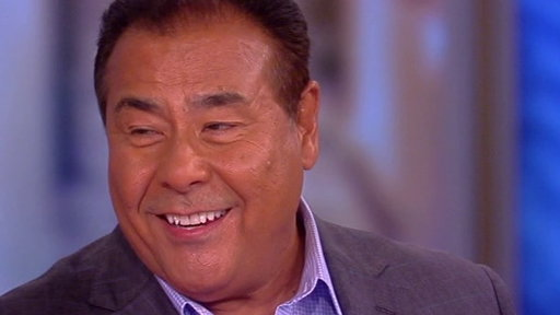 S20E194 John Quinones Gives Sneak Peek of 'What Would You Do' On the View