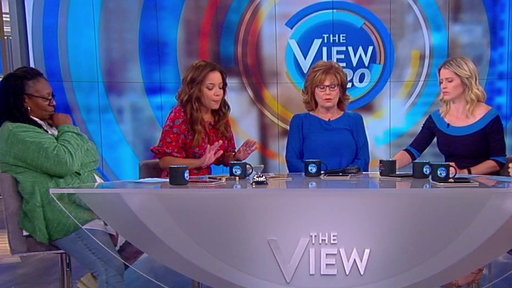 S20E195 Supreme Court Agrees to Review Trump Travel Ban Case: The View Co-hosts React