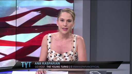 The Young Turks with Cenk Uygur S01E801 Fri, Jun 16, 2017