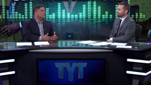 The Young Turks with Cenk Uygur S01E805 Thu, Jun 22, 2017
