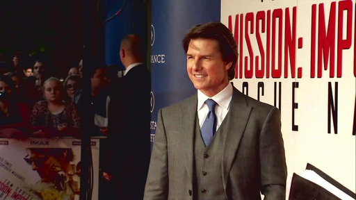 Dish Nation S05E216 Happy 55th Birthday Tom Cruise and if You're a 36 Year Old Woman We've Got Some Good News for You!