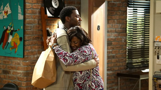 The Carmichael Show S03E06 Shoot-Up-Able