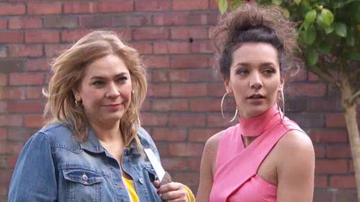 Hollyoaks (UK) S23E125 Fri, Jun 23, 2017