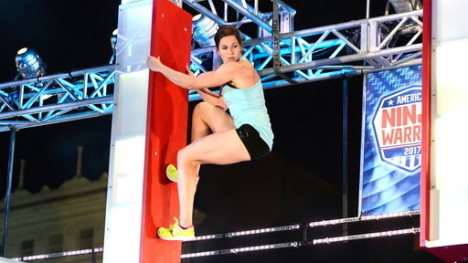 American Ninja Warrior S09E06 Cleveland Qualifiers