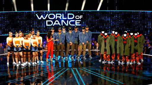 World of Dance S01E06 The Duels 3