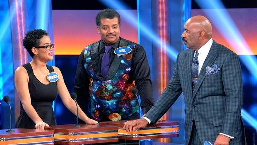 Gsn Family Feud Louie Anderson – Billy Knight