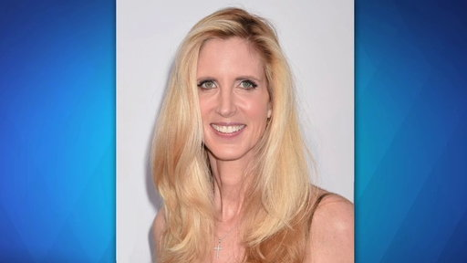 S20E205 The View Hot Topic: Ann Coulter Rips Delta Airlines