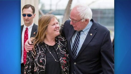 S20E207 Senator Bernie Sanders Clears the Air On Wife Jane's Bank Fraud Investigation On the View
