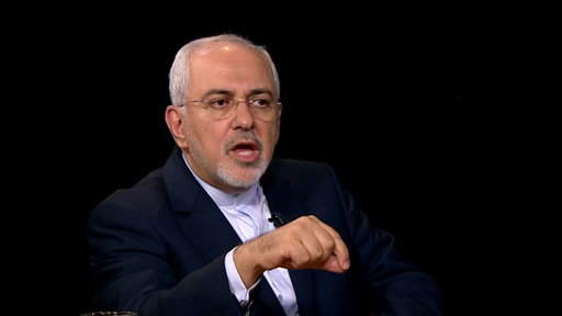 The Charlie Rose Show S25E209 Javad Zarif