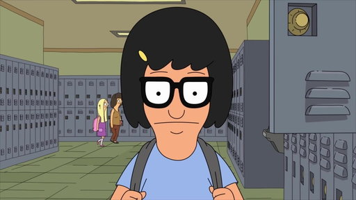 S7E0 Tina's One-Liners: Why Lock Lips When You Can Lock Grips