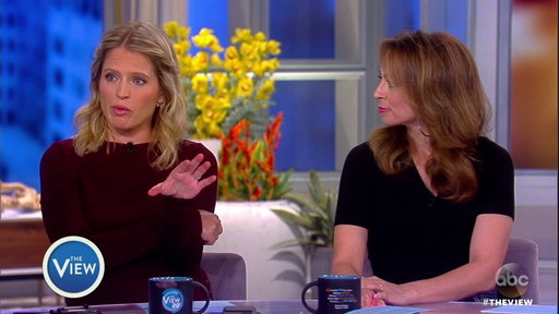 S20E212 The View Co-hosts Share First Date Dealbreakers