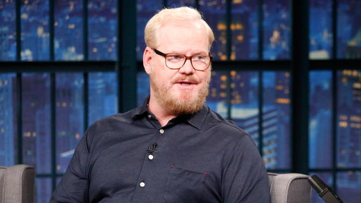 S4E138 Jim Gaffigan's Kids Are Kind of a Big Deal in China