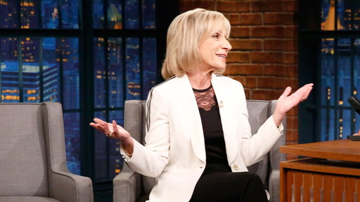 S4E138 NBC News' Andrea Mitchell On Trump's Ban On Transgender Troops and Health Care