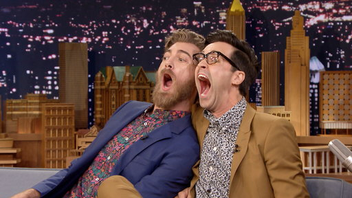 S4E177 Rhett & Link Are Getting Vasectomies Together