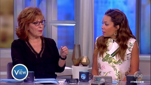 S20E214 The View Hot Topic: Letting Teens Have Sex in Your Home