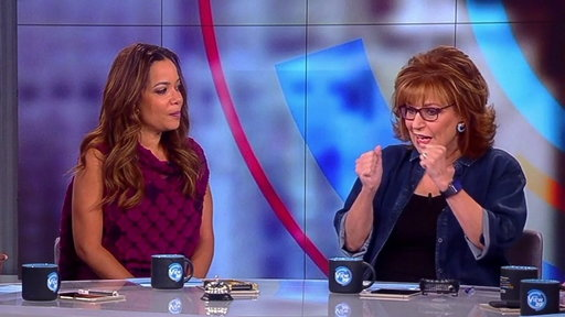 S20E215 The View Co-hosts Discuss Trump Shake-Up: Priebus Out, Kelly In